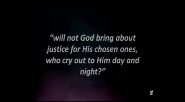 04.29.2012 - The Basics: Building Blocks of Faith - Prayer