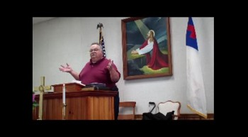 Blackwater UMC Sermon - April 29, 2012