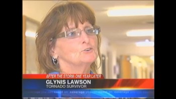 Spared by God-Tornado Victim Found Alive In Body Bag