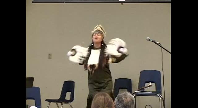Native Dance