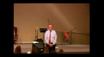 "04/29/2012 Pastor Morrison ""Being a Living Translation of Christ"""