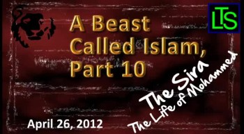A Beast Called Islam, Part 10