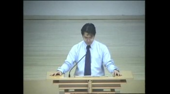 Kei To Mongkok Church Sunday Service 2012.04.29 Part 1/3