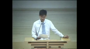 Kei To Mongkok Church Sunday Service 2012.04.29 Part 2/3