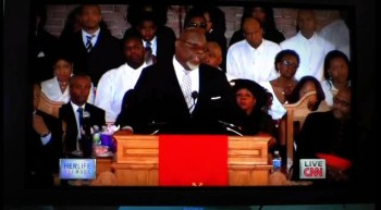 Bishop TD Jakes