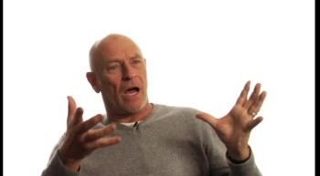 25 Hill - Interview with Corbin Bernsen - Pt 1