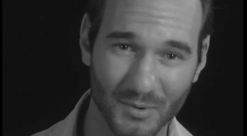 Life Without Limits Book Promo--Nick Vujicic