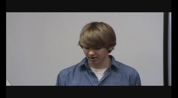 Ben Allen's Introduction Speech SPE1075