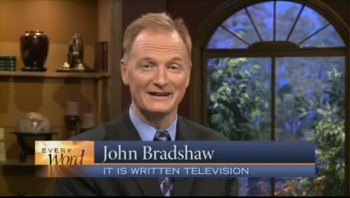 """The Blessing of Trials"" (Every Word with John Bradshaw)"