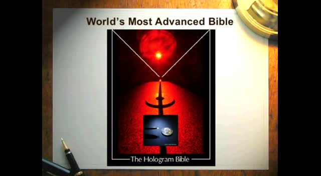 Hologram Bible