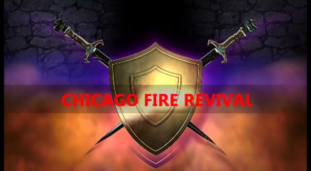 Chicago Fire Revival