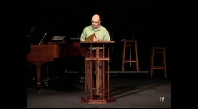 05.06.2012 - The Basics: Building Blocks of Faith - Worship