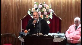 Caminando en la Palabra de Dios. Hno. Javier Almirón. 28-04-2012