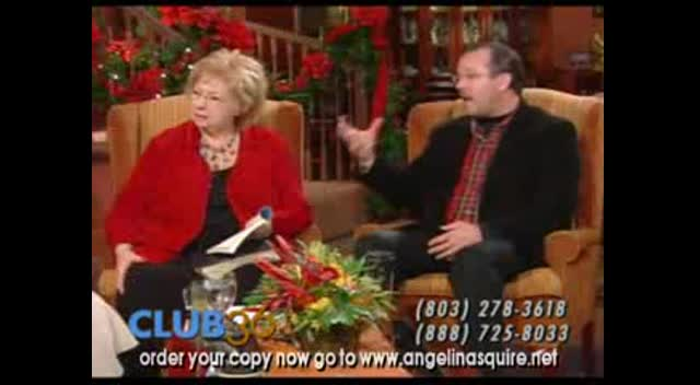 Angelina Squire Club 36 interview part 3