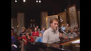 Michael W. Smith Performs a Medley of: Friends, Great is the Lord, and Above All
