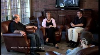 Episode 34: Kristy & Kraig Cabe