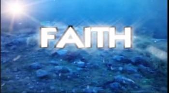 CHRISTIAN RAP - FAITH