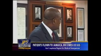 Gov't Explores Options For Medical Emergencies