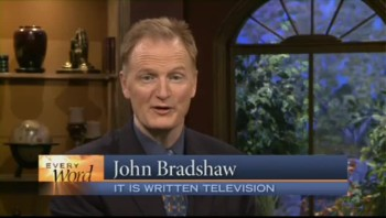 """""""Not a Laughing Matter"""" (Every Word with John Bradshaw)"""