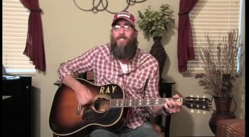 "David Crowder Sings ""How He Loves"""
