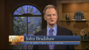 """Frustrating Grace"" (Every Word with John Bradshaw)"