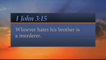 """""""Murderers in the Church?"""" (Every Word with John Bradshaw)"""