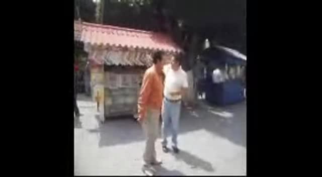ANUNCIO DE LA MARCHA DE CUAUTLA, MOR