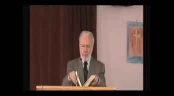 Fernand Saint-Louis - Perdu et retrouvé - Luc 15:1-10