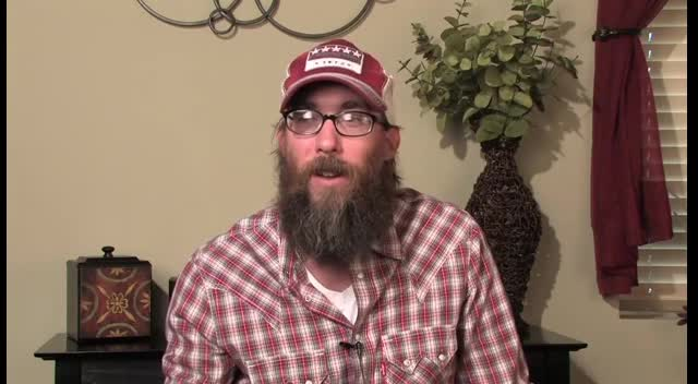 David Crowder on the Break-Up of the David Crowder Band