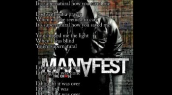 Supernatural- Manafest