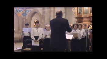 AVE VERUM - Chorale SAINTE CROIX