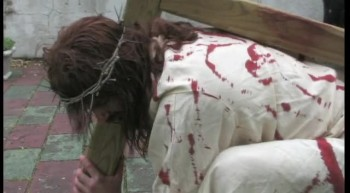 CRUCIFIED trailer