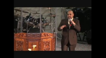 Trinity Church Sermon 4-8-12 Part-1