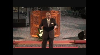 Trinity Church Sermon 4-8-12 Part-2