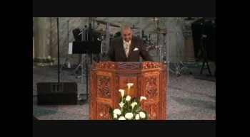 Trinity Church Sermon 4-8-12 Part-4