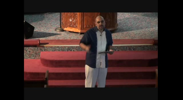 Trinity Church Sermon 4-29-12 Part-6