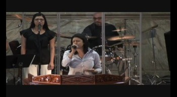 Trinity Church Worship 4-29-12 Part-2