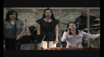 Trinity Church Worship 4-29-12 Part-3