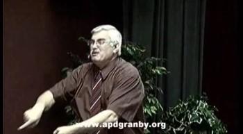 Serge Pinard - Conseils d'un père à son enfant(1)