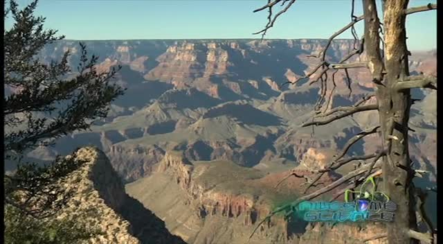 Grand Canyon Intro