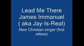 New Christian Artist 2012