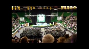 Debbie Hernandez graduated from Baylor Univ on May 12, 2012