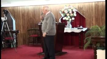 Caminando bajo el abrigo de Dios (Salmo 91). Pastor Walter Garcia.06-05-2012
