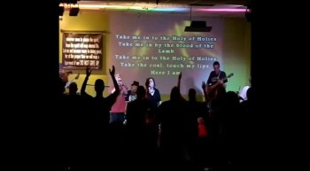 Take Me In - Kutless cover 4-27-12