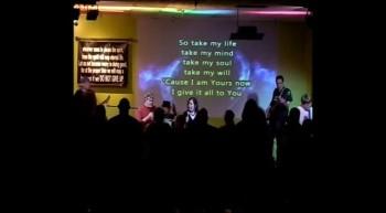 Take My Life 4-27-12