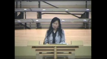Kei To Mongkok Church Sunday Service 2012.05.13 Part 2/4