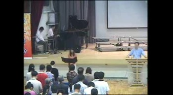 Kei To Mongkok Church Sunday Service 2012.05.13 Part 4/4
