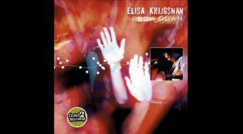 Elisa Krijgsman - Armen van liefde.