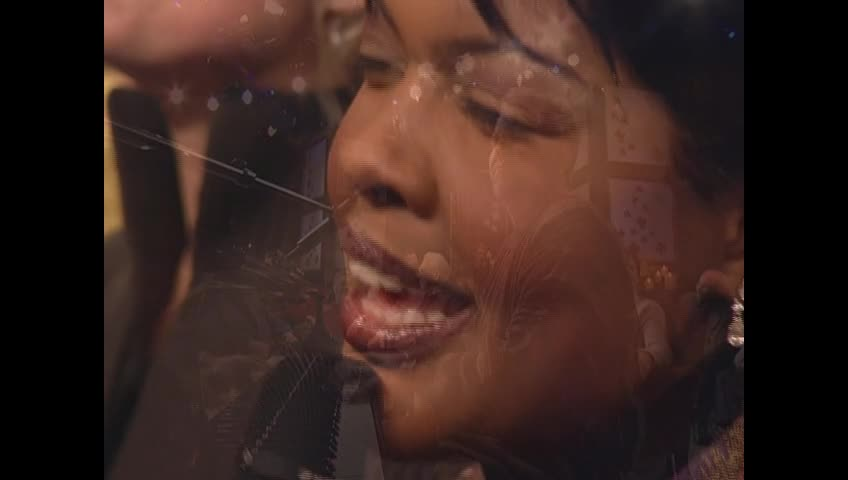 Cece Winans - The Blood Will Never Lose Its Power