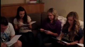 The Lord's Prayer Roleplay Reader - Small Group